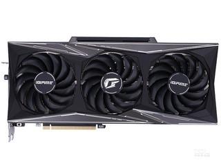 七彩虹iGame GeForce RTX 3090 Vulcan OC