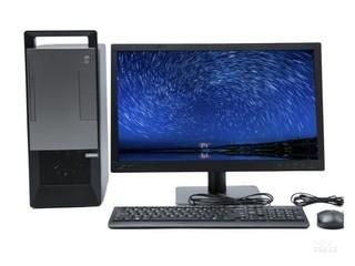 联想扬天T4900v(i5 9400/8GB/256GB/集显/23LCD)