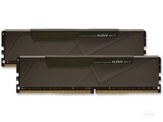 科赋BOLT X 32GB(2×16GB)DDR4 3600