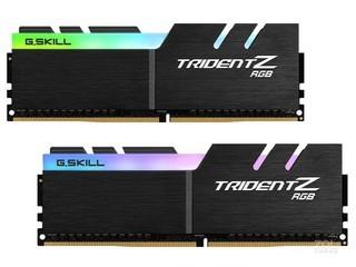 芝奇幻光戟 16GB(2×8GB)DDR4 3600(F4-3600C18D-16GTZR)