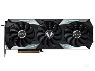 铭瑄 GeForce RTX 3070 iCraft 8G