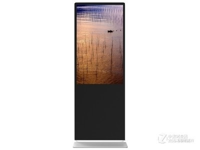 国普达 49寸立式广告机