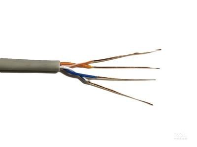 国普达 4芯电话线GPD20-4