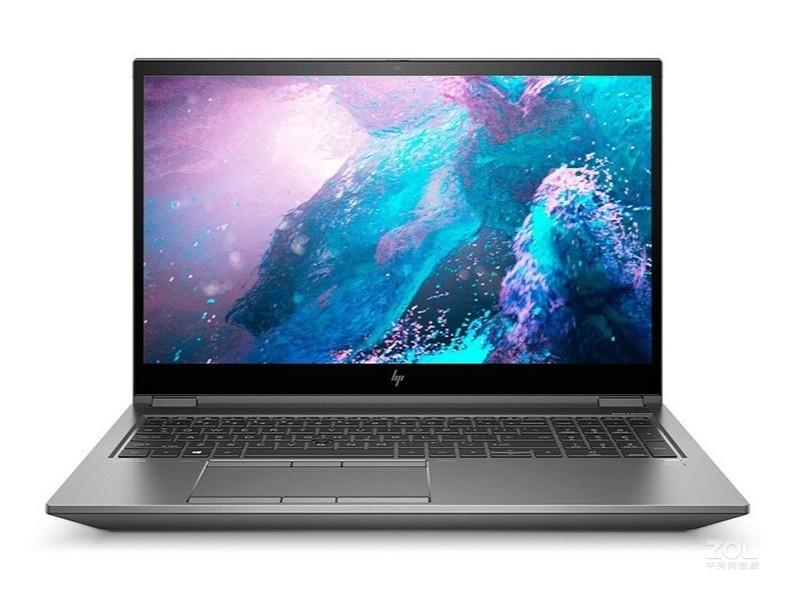 HP ZBook Fury 15 G7(i7 10850H/32GB/256GB+2TB/RTX3000)