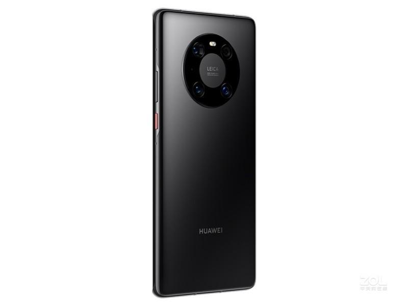 华为Mate40 Pro(8GB/256GB/全网通/5G版/玻璃版)