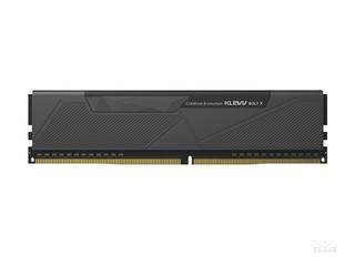 科赋BOLT X 8GB DDR4 3600 马甲条