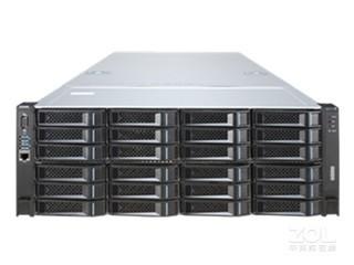 浪潮NF8480M5(Xeon Gold 5222*2/128GB*10/1.8TB)