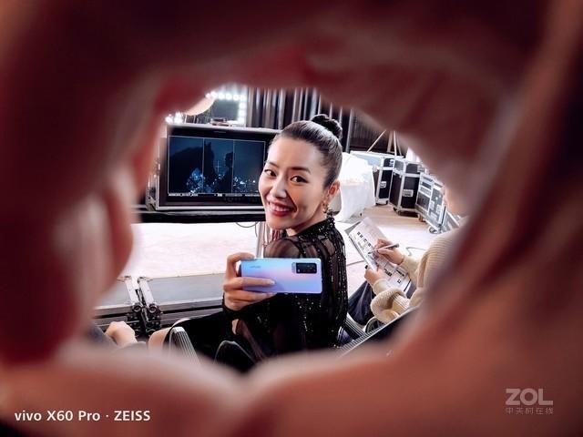 vivo X60 Pro(12GB/256GB/全网通/5G版)