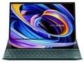 华硕灵耀X 双屏(i7 1165G7/32GB/1TB/MX450)