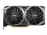 微星GeForce RTX 3060 VENTUS 2X 12G OC