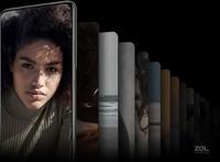 三星Galaxy S21 Ultra(12GB/256GB/全网通/5G版)样张秀2