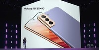 三星Galaxy S21(8GB/256GB/全网通/5G版)发布会回顾4