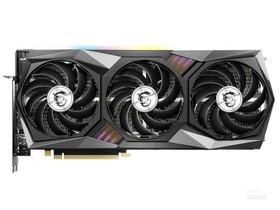 微星GeForce RTX 3060 GAMING X TRIO 12G