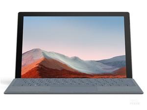 微软 Surface Pro 7+ 商用版(i7 1165G7/16GB/512GB/集显)