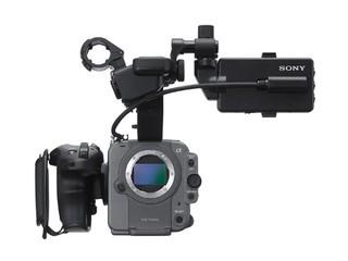 索尼ILME-FX6V