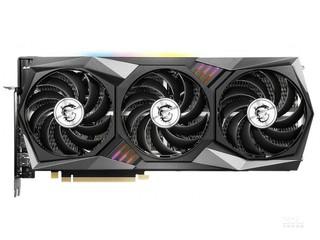 微星GeForce RTX 3060