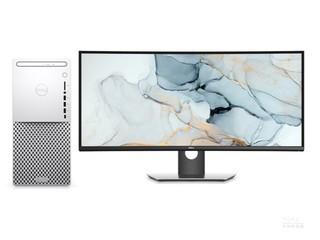 戴尔XPS 8940(i7 10700K/16GB/1TB+2TB/RTX3070/34LCD)