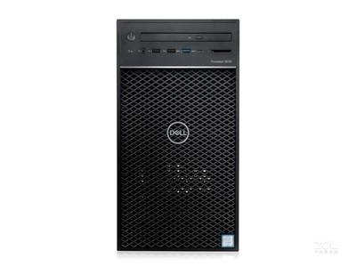 戴尔 Precision T3640(i9 10900/64GB/512GB+2TB/RTX3090)