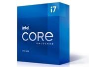 Intel 酷睿i7 11700K
