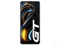 realme GT(8GB/128GB/全网通/5G版)外观图1