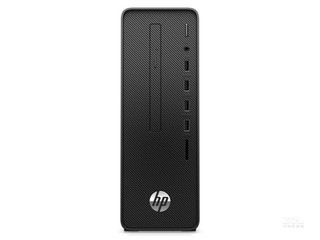 惠普战66 Pro G2 SFF(i3 10100/8GB/1TB/集显)
