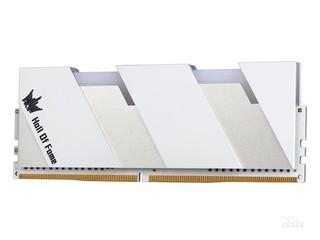 影驰HOF PRO RGB 16GB(8GBx2) DDR4 4000
