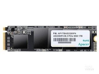 宇瞻AS2280P4(512GB)