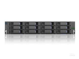 中科曙光A620-C30(EPYC 7261*2/32GB/1.2TB*2/2G缓存/12盘位)
