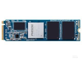 宇瞻AS2280Q4(500GB)