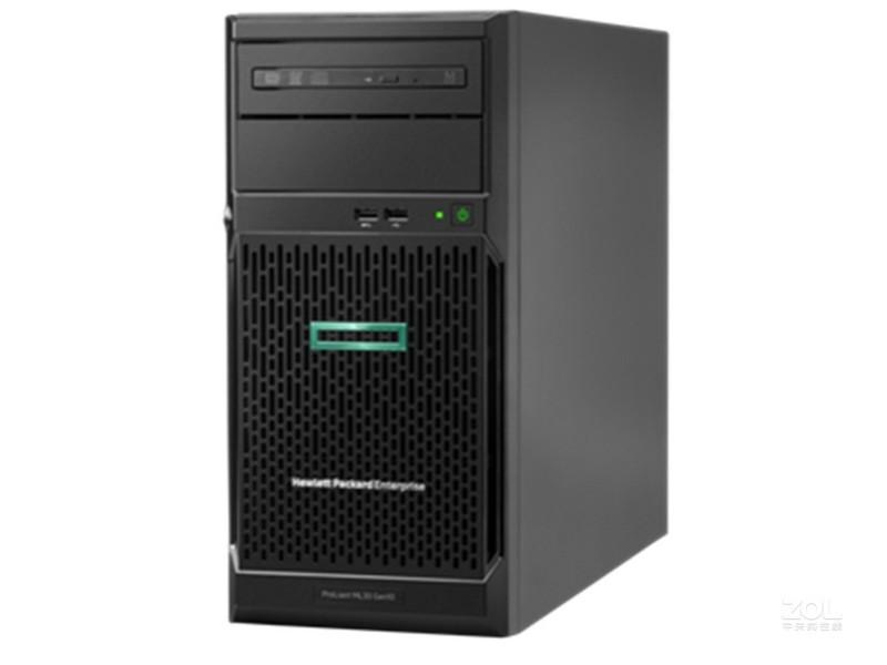 HP ProLiant ML30 Gen10(Xeon E-2224/8GB)