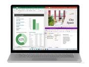 微软 Surface Laptop 4 商用版 15英寸(i7 1185G7/8GB/256GB/集显)