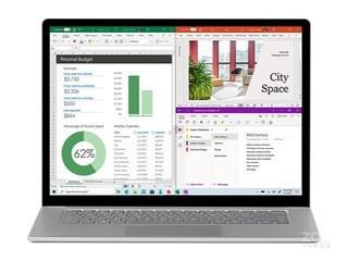 微软Surface Laptop 4 商用版 15英寸(i7 1185G7/8GB/256GB/集显)