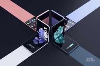 三星Galaxy Z Flip3(全网通/5G版)