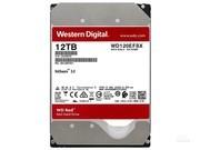 西部数据 红盘Plus 12TB 7200转 256MB SATA3(WD120EFBX)