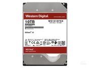 西部数据 红盘Plus 10TB 7200转 256MB SATA3(WD101EFBX)