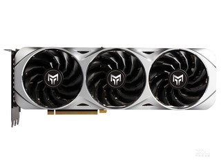 影驰GeForce RTX 3080 Ti 金属大师 OC