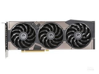 影馳GeForce RTX 3070 Ti 黑將 OC