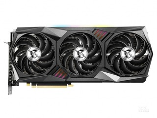 微星GeForce RTX 3080 GAMING Z TRIO 10G LHR