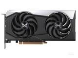 蓝宝石Radeon RX 6600 XT 8G D6 超白金 OC