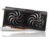 蓝宝石Radeon RX 6600 XT 8G D6 白金版 OC