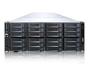 浪潮 英信NF5468M5(Xeon Silver 4214*2/32GB*4/480GB+4TB*3/2G缓存阵列卡/TESLA V100)