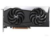 蓝宝石 Radeon RX 6600 XT 8G D6 超白金 OC