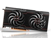 蓝宝石 Radeon RX 6600 XT 8G D6 白金版 OC