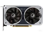 影驰 GeForce GTX 1650 大将 OC D6