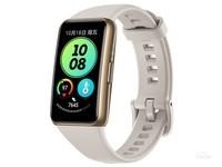 华为手环 6 Pro 2周长续航 体温检测 血氧心率睡眠监测 NFC智能刷卡 50米防水 96种运动模式 智能运动手环