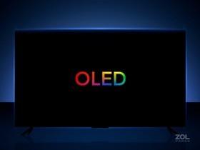 小米电视6 OLED 55英寸
