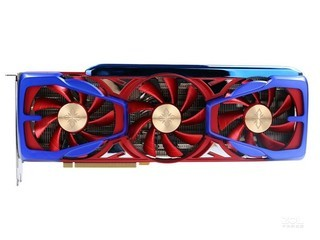 耕升GeForce RTX 3080 Ti 星极蓝爵