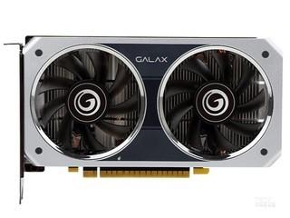 影驰GeForce GTX 1650 大将 OC D6