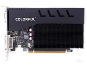 七彩虹 GeForce GT710 冰暴鲨-1GD3