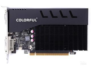七彩虹GeForce GT710 冰暴鲨-1GD3